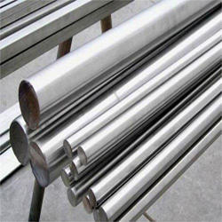 Nitronic 60 Stainless Steel