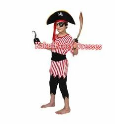Kids Pirates Costume