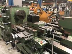 Lathe Gurutzpe Super a Of 4500