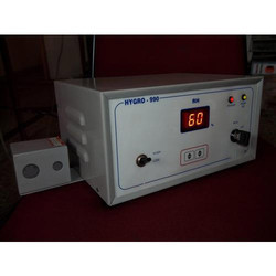 Three Phase Automatic Humidity Controller, for Industrial, Model Name/Number: Hygro-990