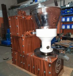 Automatic Cold Press Oil Machine