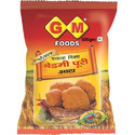 Gm Foods 500 Gm Masala Mix Bedmi Puri Wheat Atta, Packaging: Packet