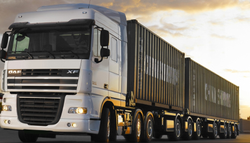 Ground Transport And Freight Forwarding Services