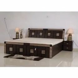 Double Bed diwan bed, Size: 6*6 Feet, With Box