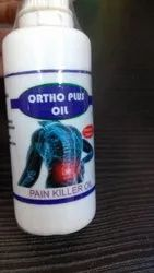 Ortho Plus Oil