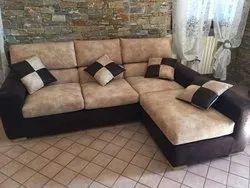Modular L Shape Sofa