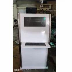 Techno Kiosk System
