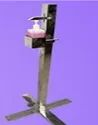 Pedal Operated Sanitizer Dispensing Stand