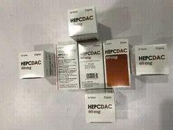 Hepcdac 28s