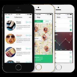 Offline & Online IOS Application Design, in Pan India