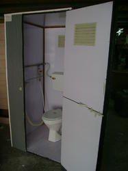 EWC Toilet