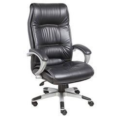 Divano Modular Black Metal Office Chair