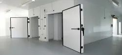 Commercial Cold Storage Design Service