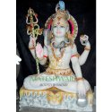 Marble Bhole Nath Ji Statue