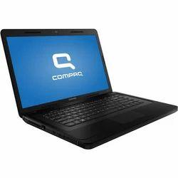 Compaq Laptop, Memory Size: 500 Gb