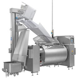Electric Food Processing Machine