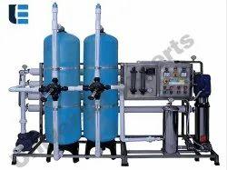Reverse Osmosis 5000 LPH