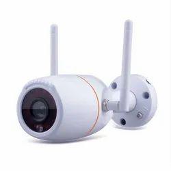 IP Security Bullet CCTV Camera