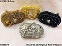 Beautiful & Elegant Handmade Metal Clutches