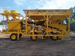 CP-18/ Mobile Batching Plant