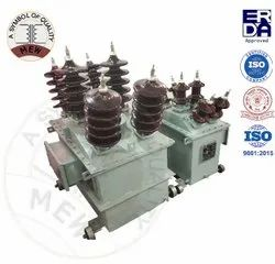 33KV CT PT Combined Metering Unit