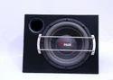 Nisai 12 car bass tube