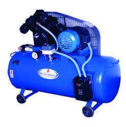 Reciprocating Industrial Air Compressor