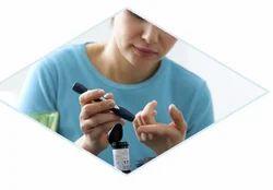 Diabetology Services