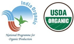 Organic Certification - NPOP - USDA