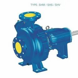 Industrial Solid Handling Pump