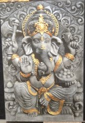 Vinayagar Picture Tiles