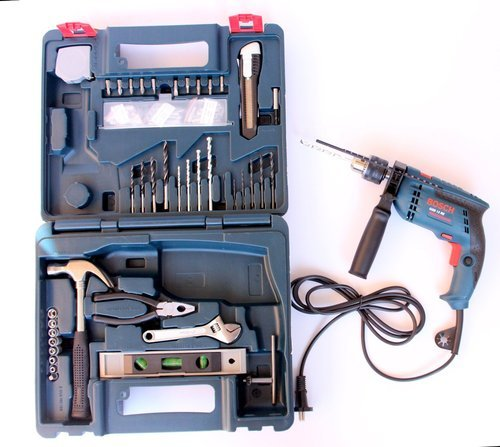 Bosch Power Input Impact Drill Machine Smart