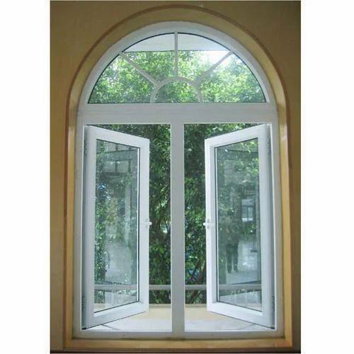 online store 79c5a 9add9 Upvc Arch Window
