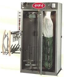Universal Garment Finishing Machines