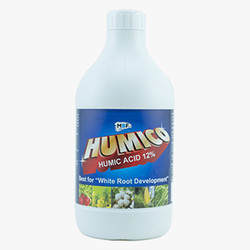MBF Humico Humic Acid 12 Plant Growth Promoter