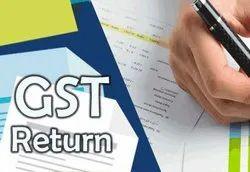 Business Gst Return Filing, Pan Card