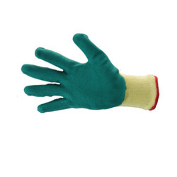 Cotton Shell Gloves