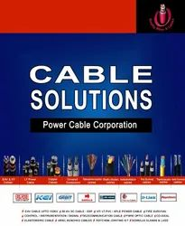 POLYCAB ALUMINIUM ARMOURED CABLE, Number Of Cores: 3.5 CORE