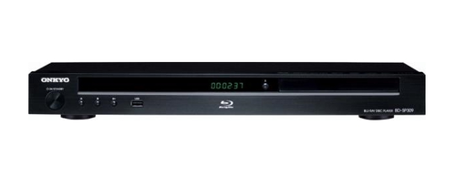 Onkyo BD-SP309 Blu-ray Disc Player Driver for Windows Download
