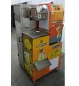 Cane Pro Ace Sugarcane Machine with Instant Chiller