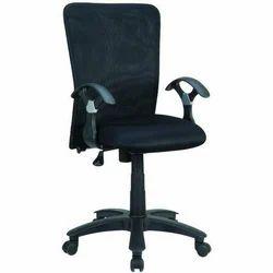 7258 Revolving Mesh Chair