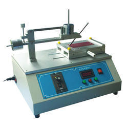 Ink Water Emulsification Tester