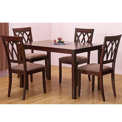 Living Room Dining Table Set
