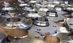 A182 Carbon Steel 321 SORF Flange