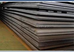 Low Alloy Carbon Steel