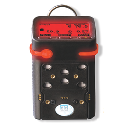 Gas Detector System Microtector II G460