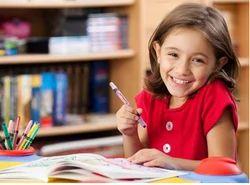 Kindergarten Classes