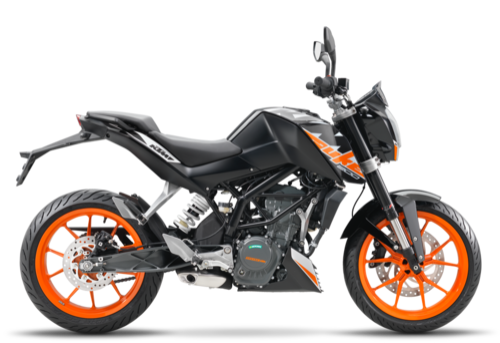 Ktm 200 Duke, KTM Bike, KTM Duke Bike, KTM RC 200 Bike, केटीएम मोटरसाइकिल -  Dolphin Overseas, Pune | ID: 17545003297