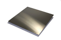 Hot Rolled Stainless Steel Plate, Thickness: 4-5 mm