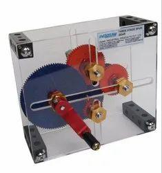 Mechanical training models SMM 100
